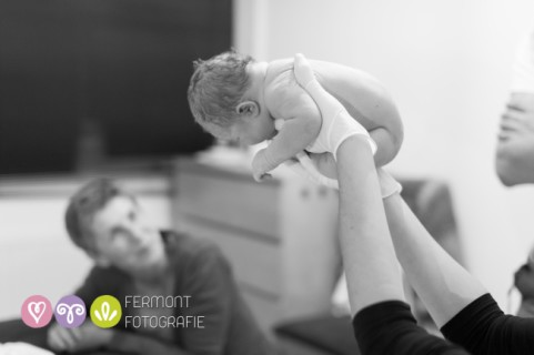 La Posizione dei Bambini Quando Sono Nella Pancia della Mamma