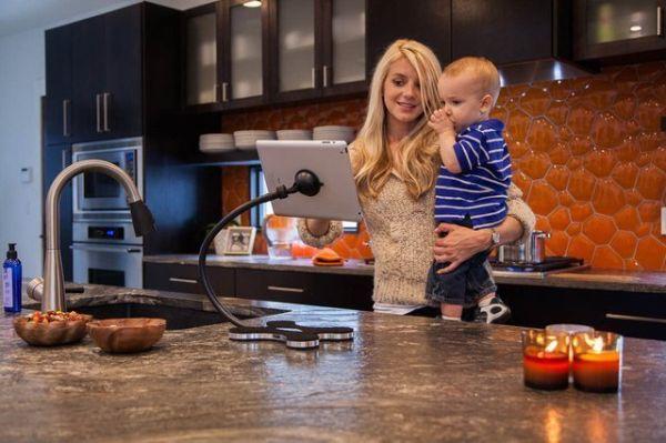 20 Idee Per Rendere Più Pratica La Tua Cucina