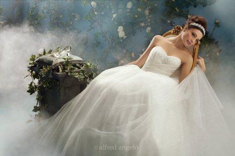 Gli Abiti da Sposa Ispirati alle Principesse Disney