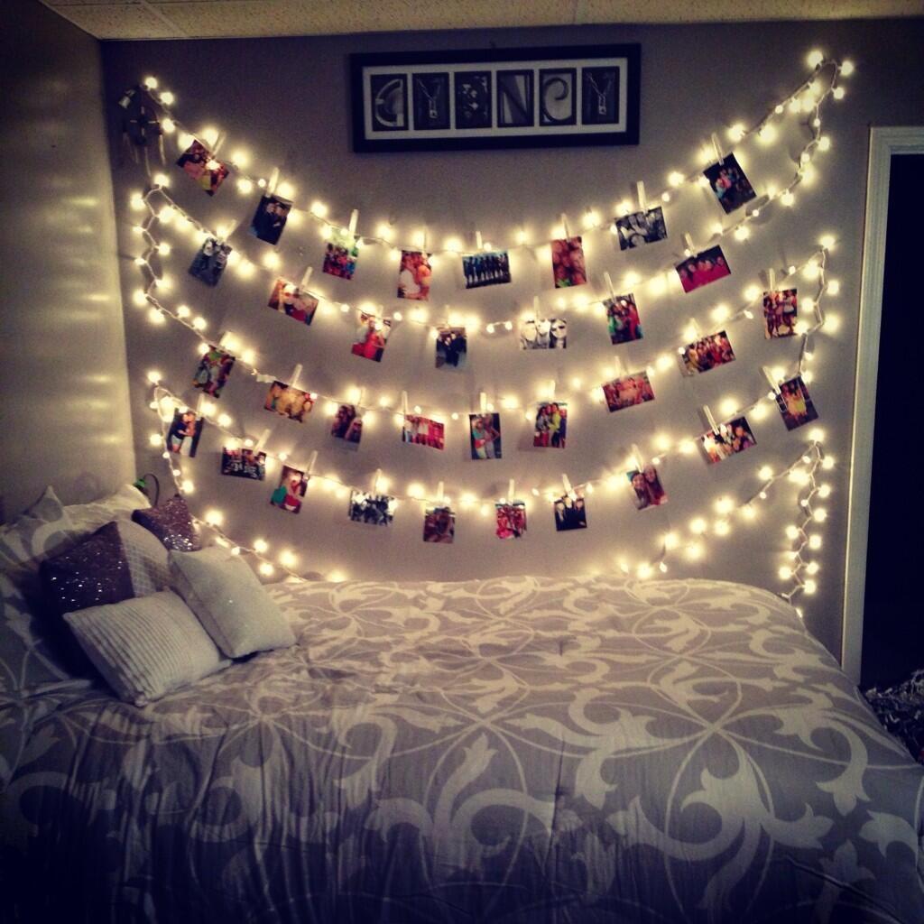 30 idee uniche per decorare le pareti di casa usando le - Idee decoro casa ...