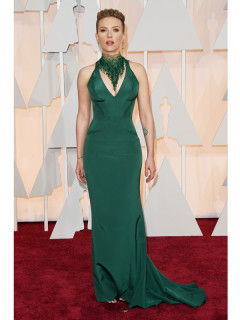 Oscar 2015: i Look più Belli delle Star sul Red Carpet