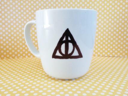 26 Tazze Che Tutti i Fan di Harry Potter Vorrebbero