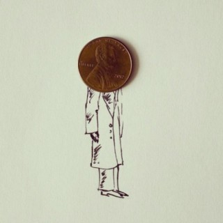 Oggetti di vita Quotidiana Trasformati in Piccole Opere D'Arte