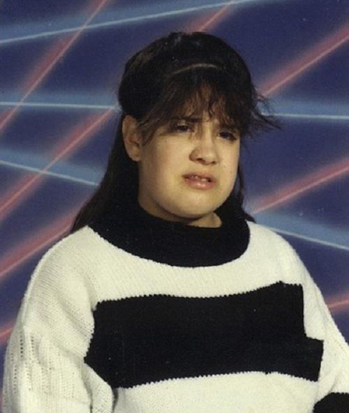 Le Peggiori Foto (e Pettinature) degli Anni '80 e '90 che vi faranno Rabbrividire