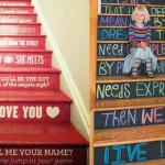 20 Idee che Rivoluzioneranno Completamente le tue Scale di Casa