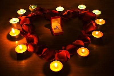 Le Proposte Di Matrimonio Più Romantiche di Sempre