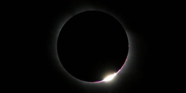 Eclissi Totale [VIDEO]