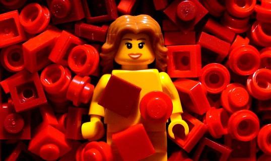 23 Film Famosi Rifatti con i Lego: Riuscite ad Indovinarli Tutti?