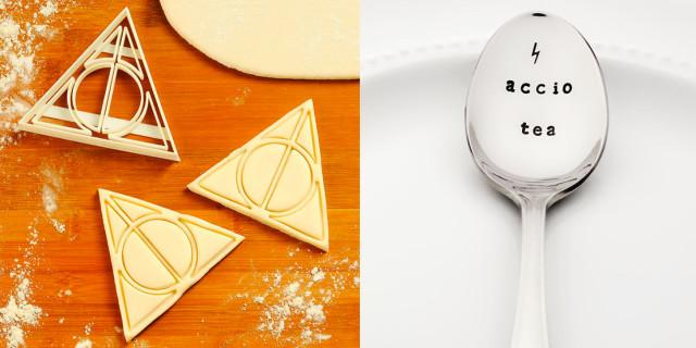 28 Gadget da Cucina Ispirati ai Film che Faranno Impazzire i Cinefili