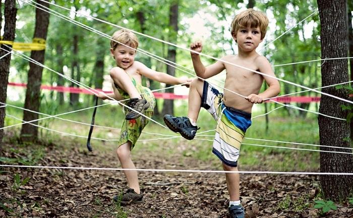 24 Idee Geniali che Faranno Impazzire Ogni Bambino
