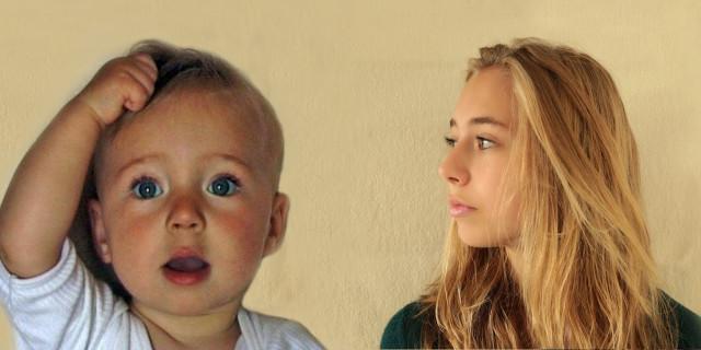 Papà filma la Figlia ogni Settimana per 14anni: il Risultato è Davvero Unico