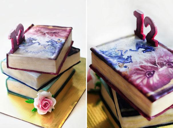 Le Torte di Compleanno Più Belle e Stravaganti Che Vorrete Assolutamente