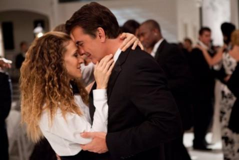 Big & Carrie La Più Grande Storia d'Amore
