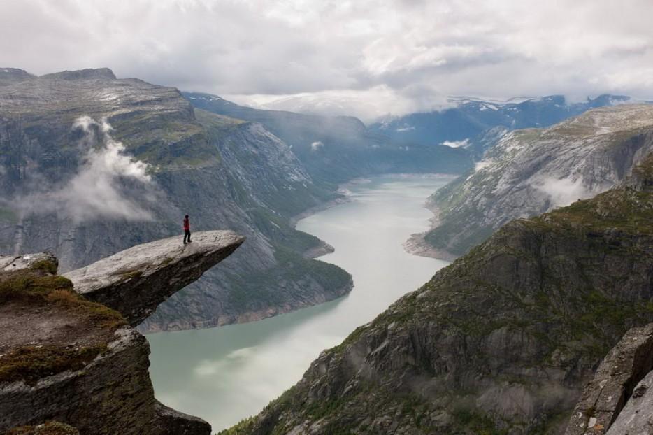 Paura delle Altezze? Ecco 24 Posti nel Mondo Dove Non Andare Mai