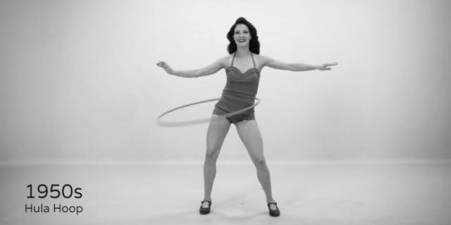 100 Anni di Zumba: Come è Cambiato il Fitness per le Donne