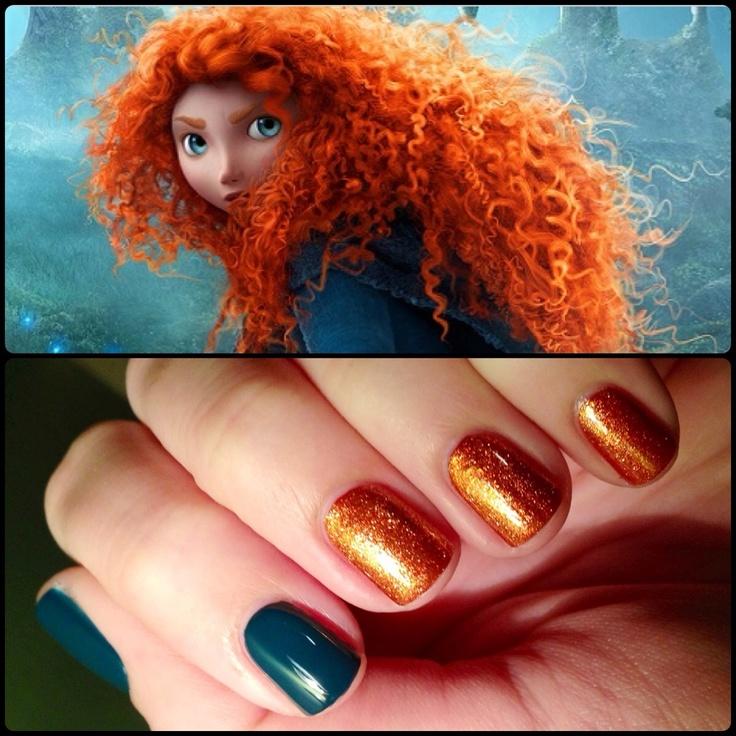 Unghie da Favola: Ecco le Nail Art Ispirate alle Principesse Disney
