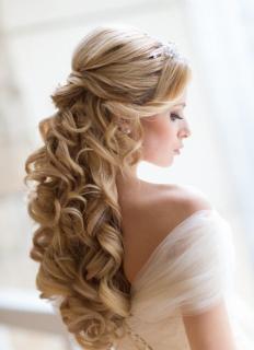 Acconciature da Sposa per Capelli Lunghi: 20 Idee per Sentirti una Principessa