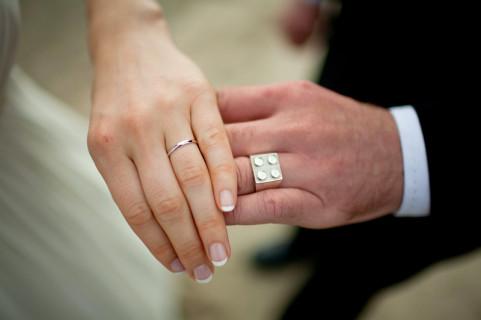 35 Anelli di Fidanzamento e Matrimonio Davvero Creativi