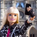 Barbie come una Fashion Blogger: ecco il suo Account Instagram