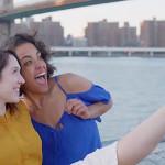 Arriva la Scarpa per Farsi i Selfie: Ecco Come Funziona