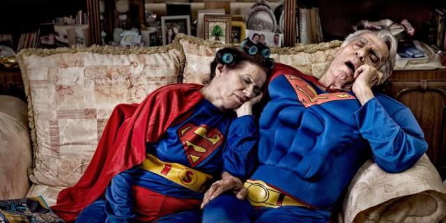 Super Eroi: Come Sono nella Vita Reale