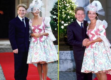 Gli Abiti da Sposa Più Brutti di Sempre che Non Vorreste Mai Indossare