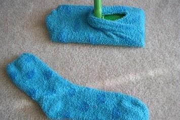 Persone Troppo Pigre per Pulire Casa: ecco le Invenzioni più Assurde