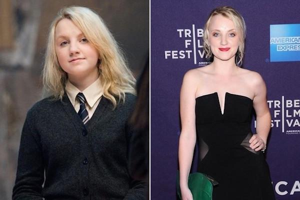 I Piccoli di Harry Potter: Ecco Come Sono Cresciuti i Personaggi