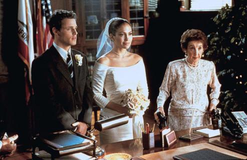 abbastanza Gli Abiti da Sposa Più Strani (e alcuni anche Brutti) di Film e  NL12