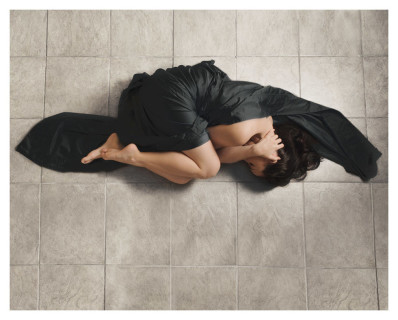 Cosa Vuol Dire Soffrire di Ansia? Lo Dimostrano Queste Straordinarie Foto