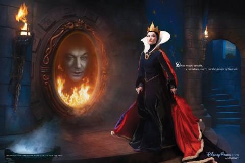 La Magia della Disney Diventa Realtà con Queste Meravigliose Foto