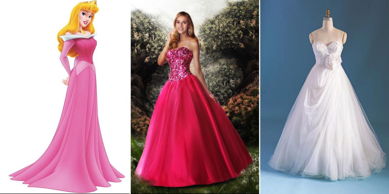 best website 6a9c2 3f66f Gli Abiti Ispirati alle Principesse Disney per Ogni Momento ...
