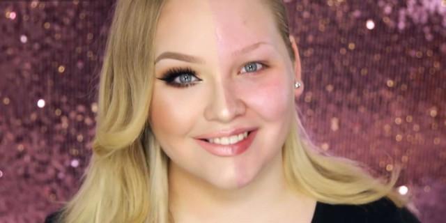 Il Potere del Make up: Ecco Come Cambia il Viso Prima e Dopo