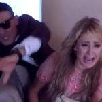 Paris Hilton e lo Scherzo dell'Aereo che Precipita