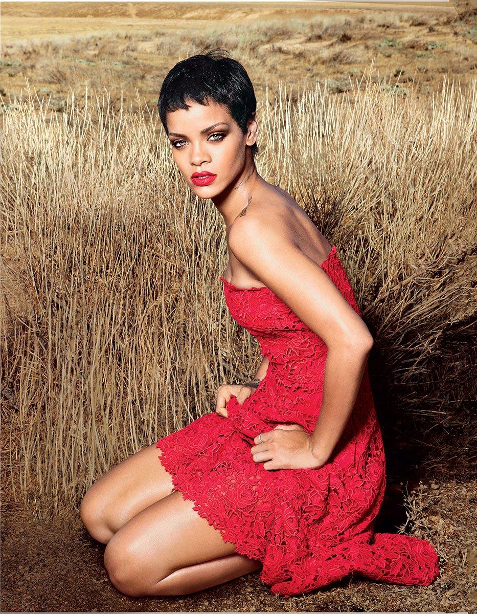 Capelli Corti: i Tagli Più Belli di Tutti i Tempi da Keira Knightley a Rihanna