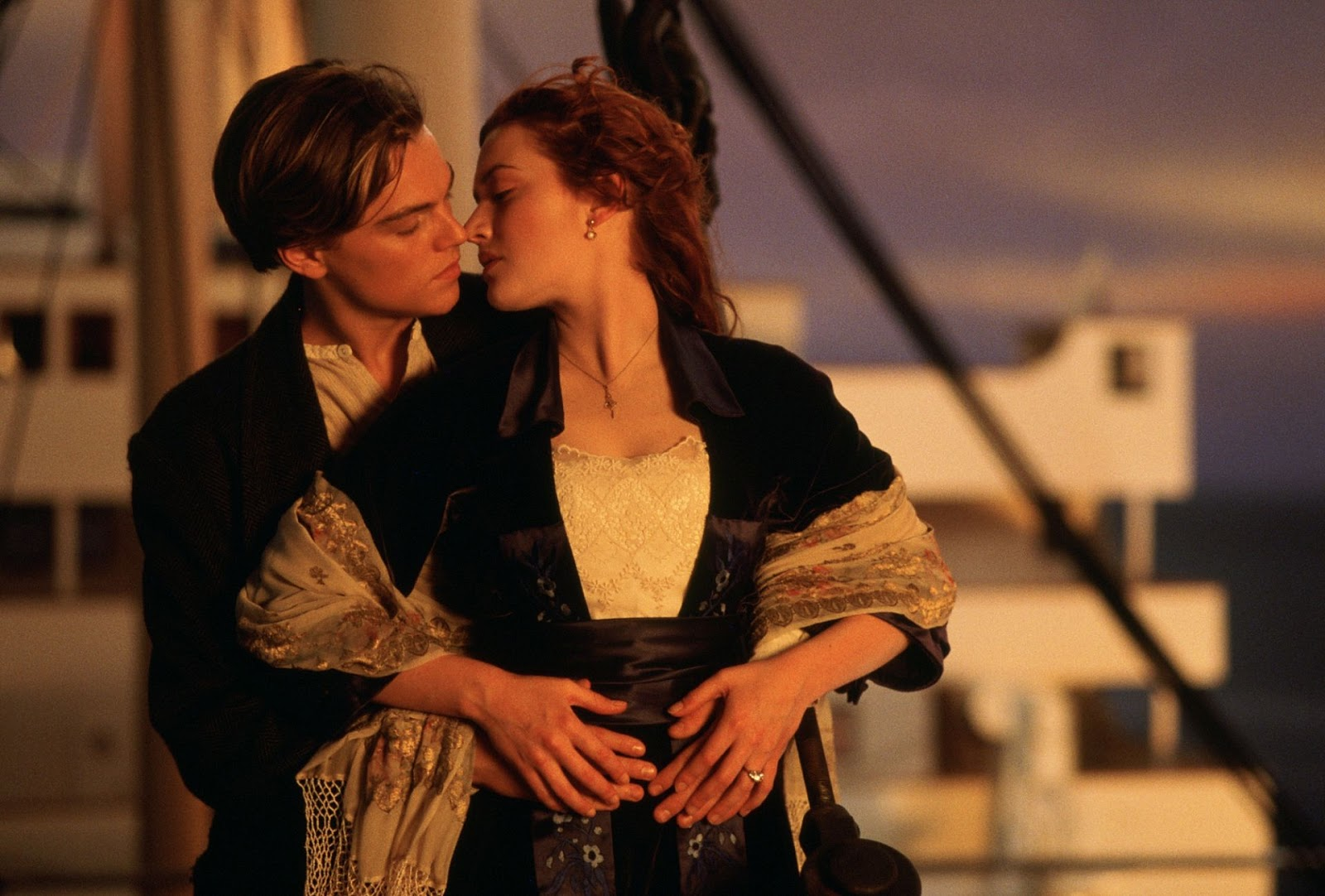 Giornata Mondiale del Bacio: i Baci più Belli dei Film