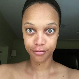 #Makeupfree: le Star si Mostrano Senza Trucco su Instagram