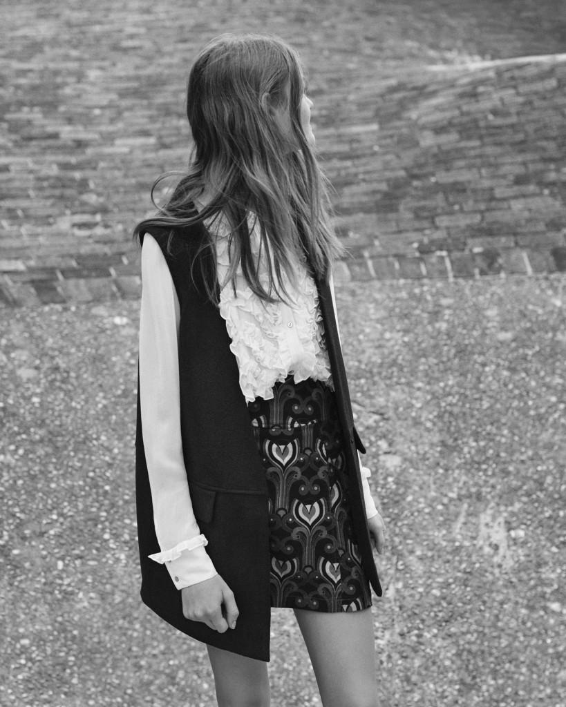 La Collezione Autunno-Inverno 2015/2016 di Zara