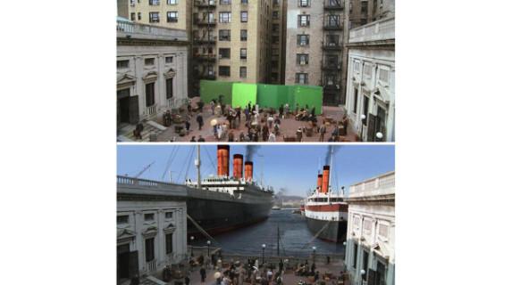 Cosa non abbiamo Visto: 31 Scene dei film Prima e Dopo gli Effetti Speciali!
