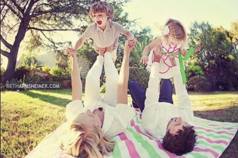 18 Immagini che Mostrano perché la Famiglia è la Cosa più Importante!