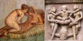 Pornografia antica