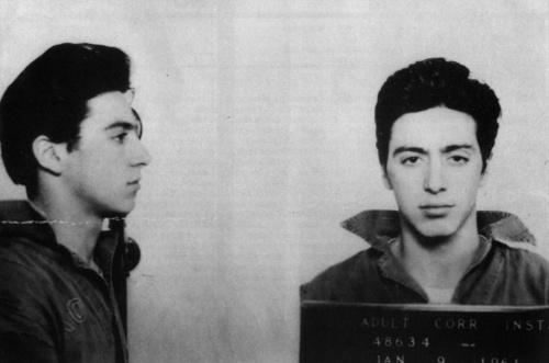 Il Fascino del Bad Boy: i 30 Criminali Più Sexy della Storia!