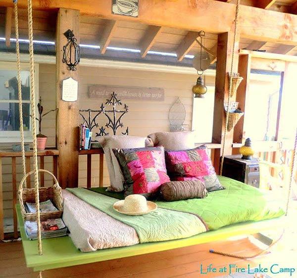 abbastanza 23 idee per trasformare la camera da letto - Roba da Donne FH68