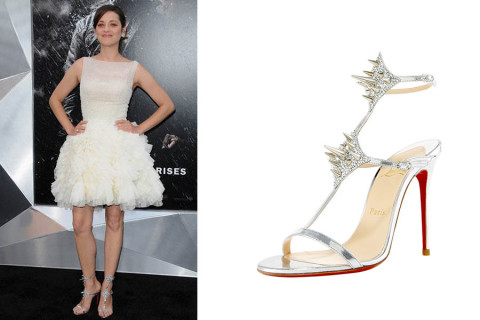 Louboutin: scarpe da star!