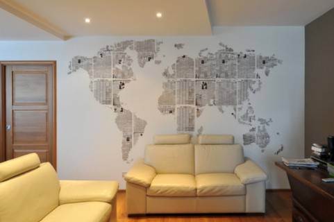12 Fantastiche Idee per Arredare Casa a Costo (quasi) Zero