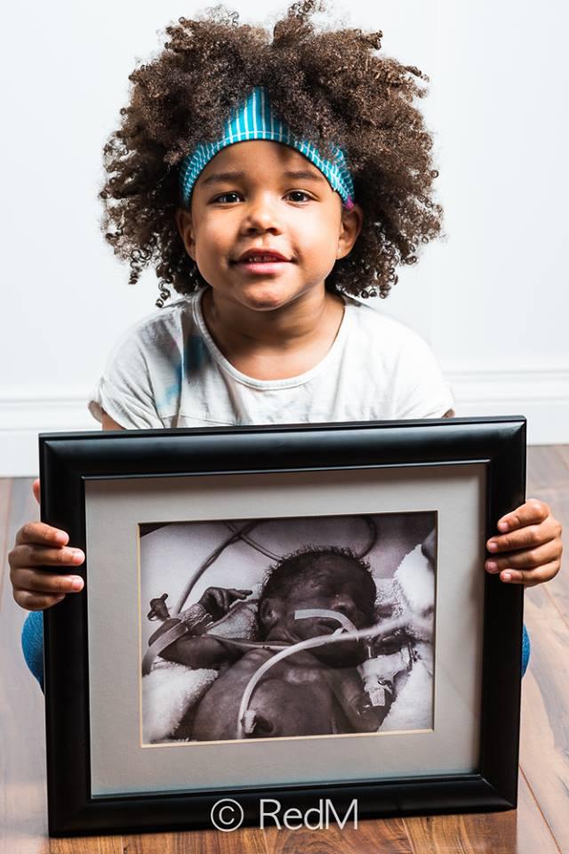 37 Bambini Nati Prematuri che ce l'Hanno Fatta e Mostrano i loro Sorrisi!