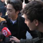 Strage di Parigi: la Commovente Intervista ad un Bambino, Ecco le Sue Parole