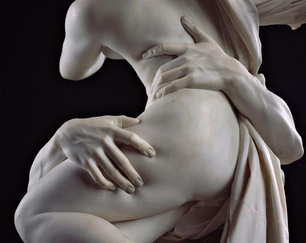 24 Statue Così Sensuali da Sembrare Vive e in Carne e Ossa