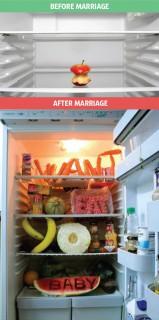 Matrimonio Prima e Dopo: Ecco Come ci Cambia la Vita... e Non Solo!