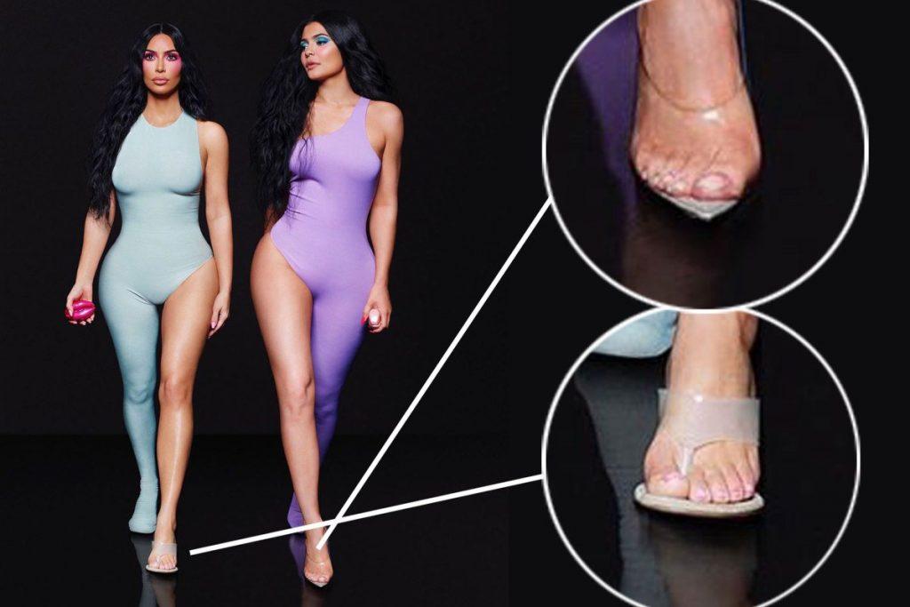 Instagram non è la realtà: il nuovo errore Photoshop di Kim Kardashian